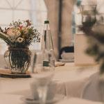 Hochzeitslocation Landhaus Odaia in Sulzdorf