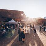 Hochzeitslocation Weingut Leo Sauer in Eibelstadt
