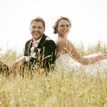 Hochzeitsfotos auf der Frankenwarte in Höchberg