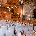 Hochzeit feiern im Weingut Leo Sauer in Eibelstadt