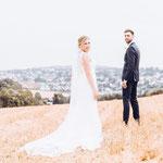 Hochzeitsfotografie in Höchberg