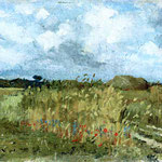 Ion Andreescu: Blumenfeld, 1879
