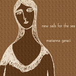 POETRY GIRL New Sails for the Sea (2009)