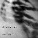POETRY GIRL Distance (2016)