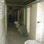 Die Badewannenabteilung 2005, © Christian Thiele