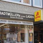 Brandtmüller - Rissen