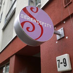 Serendipity - Hamburg