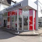 Toyota Renzing - Hamburg