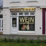 Weinleben - Hamburg