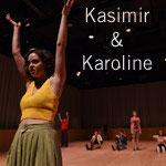 Kasimir & Karoline