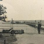 Dampfersteg Dießen, 1922