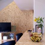 reforma de una vivienda en Vistabella