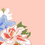 カネボウ化粧品手帖表紙