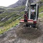 Sanierung Radweg Stierloch