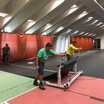 Medicinicum Lech: Umbau sport.park
