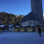 Weihnachtsmarkt Lech
