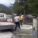 Sanierung Spielplatz Waldbad