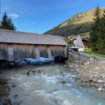 Vorschreibung Wasserbauamt