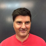 Auch unser Allroundtalent Markus hat jetzt bei uns den Dienst quittiert, viel Spaß in der Skischule und bis zum Frühling!