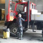 Fahrzeugpflege U1600