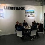 Bauhof-Team-Ausflug zur Interalpin in Innsbruck