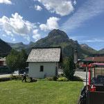 Rasen und Gartenpflege Kapelle Strass