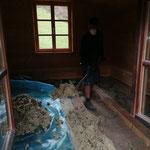 Für Skiweltcup Zürs: Hütte abbauen und versetzen