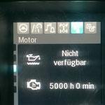 Jubiläum: die 5.000ste Stunde mit dem Unimog 530