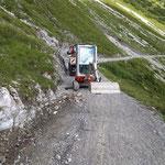 Fertigstellung Sanierung Stierlochweg
