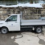 VW-Transporter: EG 1920kg/150 PS / BJ 2021