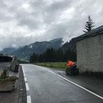 Blumenpflege in Zug, Egg