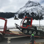 Snow Rabbit 3 aufladen Omesberg