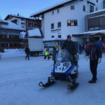 ...und Lech, sowie den Winterwanderwegen