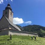 Mäharbeiten Kirchenrai
