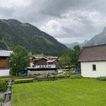 Rasenpflege Kapelle Strass