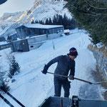 Bergbahn-Goldener Berg