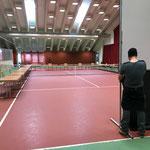 sport.park.lech vorbereiten für Gemeindevertretungssitzung