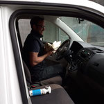 Fahrzeugpflege VW T6...