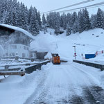 Rolba 600 Bergbahn Oberlech