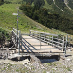 Gewitterschaden Wieselebrücke