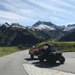 Sommerverwendung Wegewart und Grillplätze