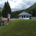 Waldbad Lech - Bademeisterdienst