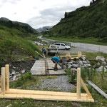 Brückensanierung Monzabonbach