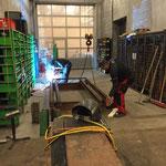 Der nächste Weiderost: Drittleistung für Freiburger Hütte
