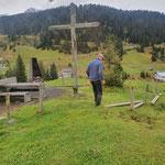 Grillplätze winterfest machen, Stubenbach
