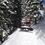 Snow Rabbit 3, WWW Lech-Zürs