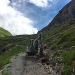 Sanierung Stierlochweg