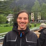 """Und auch der nächste Waldbad Lech - Mitarbeiter geht in den wohlverdienten Urlaub! Vielen Dank Komáromi Jeroen Péter, kurz """"JP""""! Bis nächstes Jahr!"""