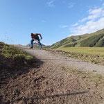 Wegepflege Karbühel
