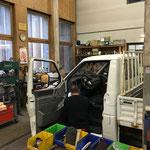 """Starterprobleme beheben an der VW Pritsche """"alt"""""""